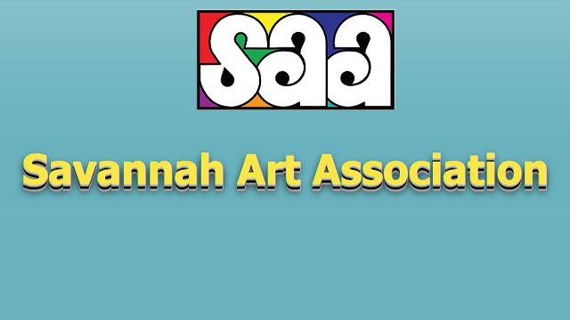 Savh Art Assn Gallery