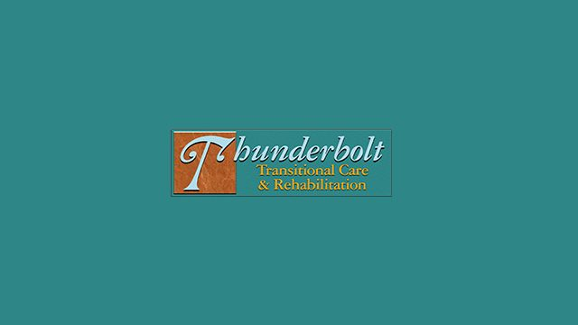 Thunderbolt Transitional Care