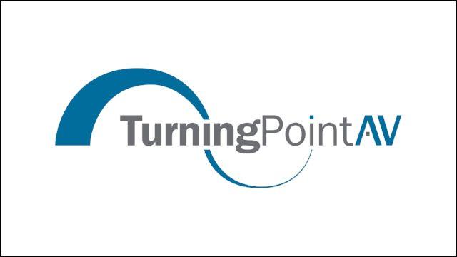 Turning Point AV