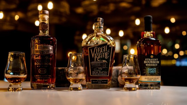 Bourbon Flight
