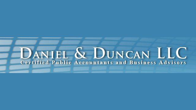 Daniel & Duncan
