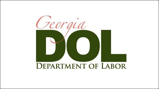 GA Dept of Labor Sav Career