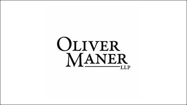 Oliver Maner