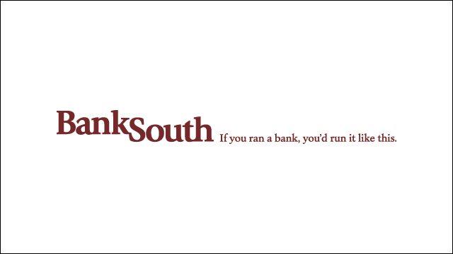 Bank South