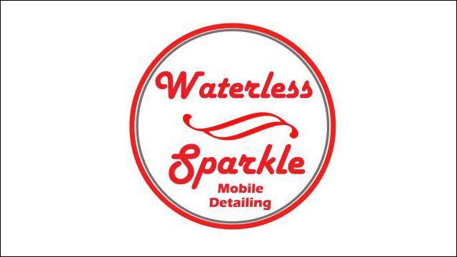 Waterless Sparkle
