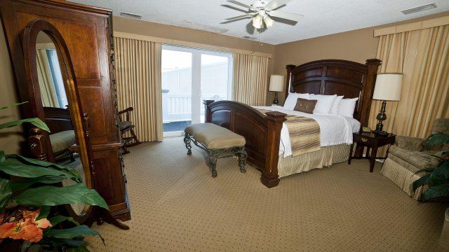 Tybee Ste Bedroom
