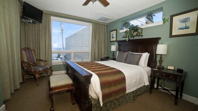 Atlantic Ste Bedroom