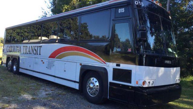Carolina Transit