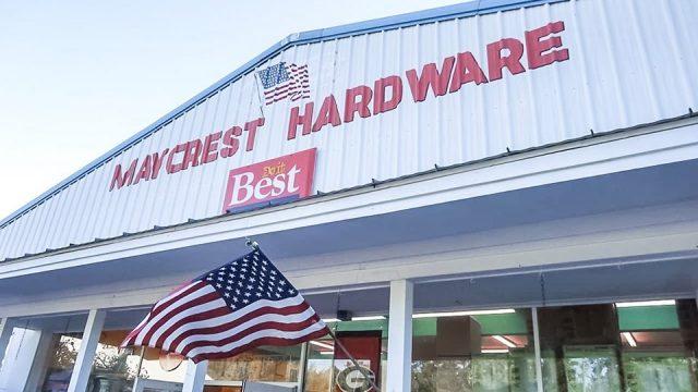 MarcrestHardware