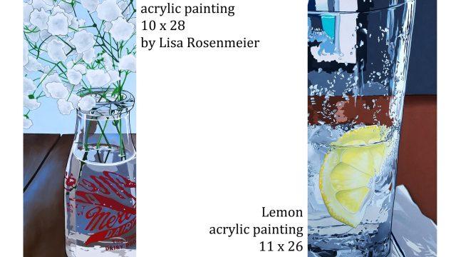Glass Works series