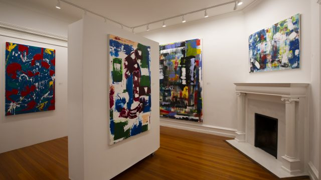 Gallery Room B