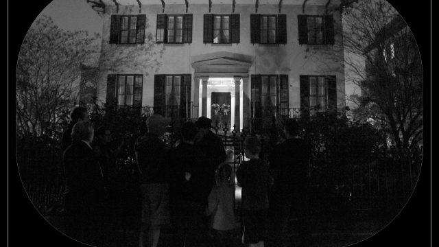 Anderson in Victorian Savannah