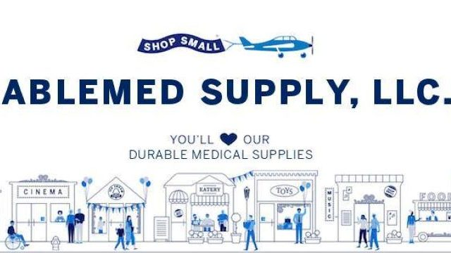 AbleMed Supply Shop Small