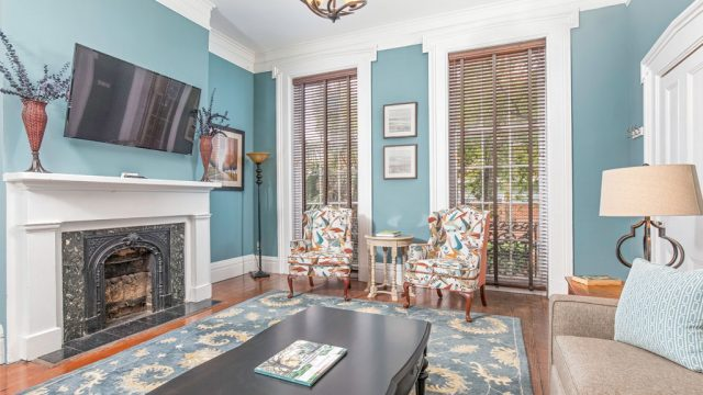 Southern Belle Parlor