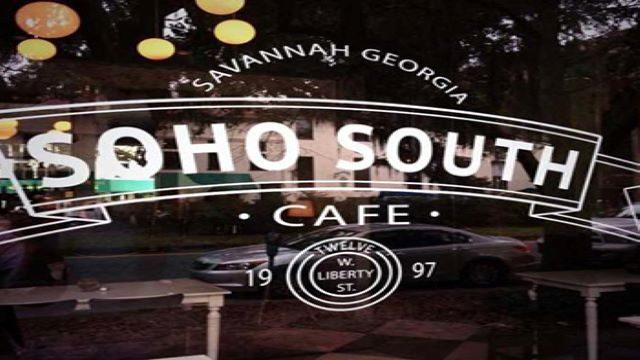 Soho South Cafe Established in 1997