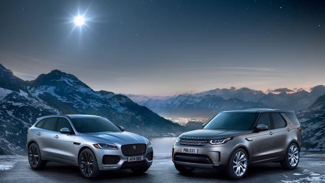 Jaguar Land Rover Hilton Head