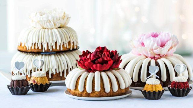 Nothing Bundt Cakes - Savannah