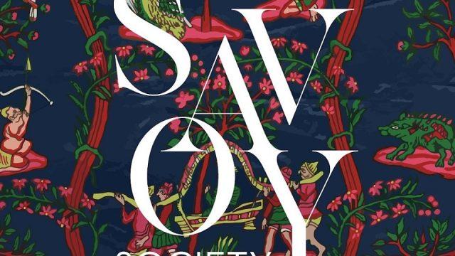 Savoy Society