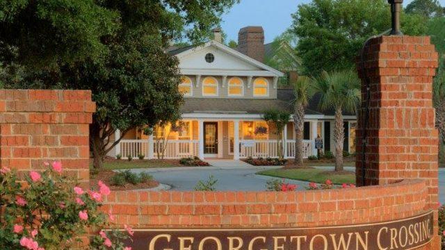 Georgetown Crossing Apartments