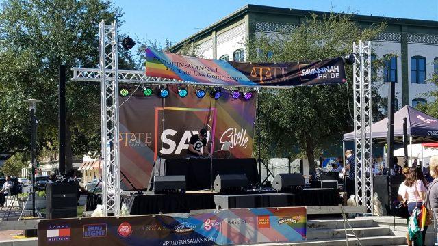Savannah Pride Fest