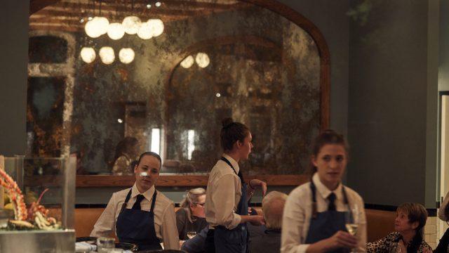 St. Neo's Brasserie