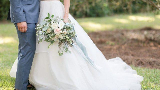 Weddings at HollyOaks Plantation 2