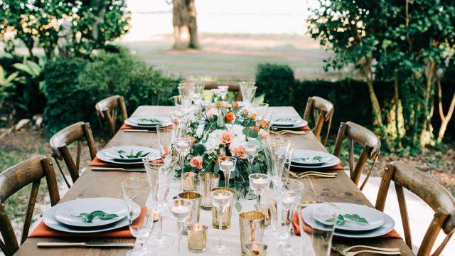 Weddings at HollyOaks Plantation 3