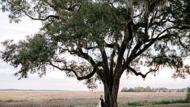 Weddings at HollyOaks Plantation 4
