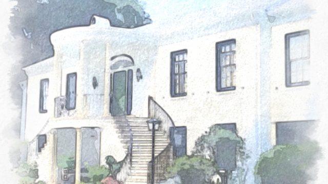 HOP Watercolor Closeup
