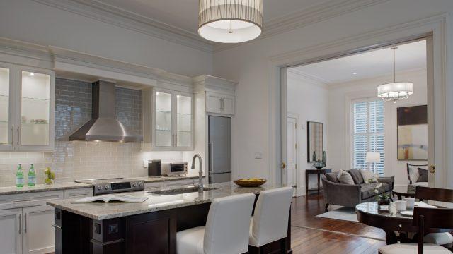 Jade Suite Kitchen/Dining