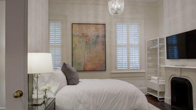 Jade Suite Bedroom