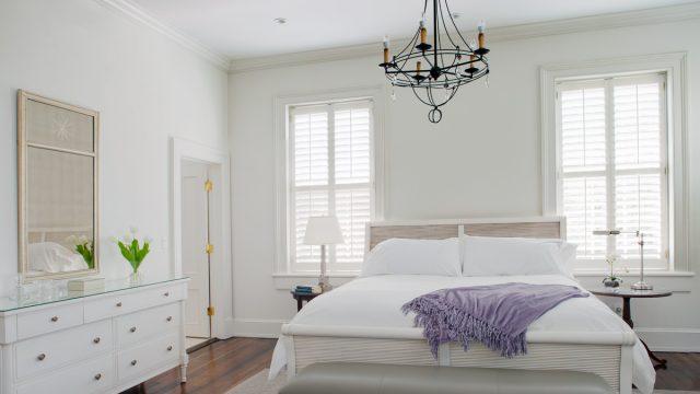 Diamond Suite Bedroom