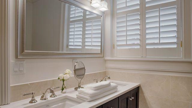 Pearl Suite Bathroom