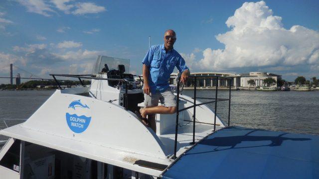 Visit Captain Matt