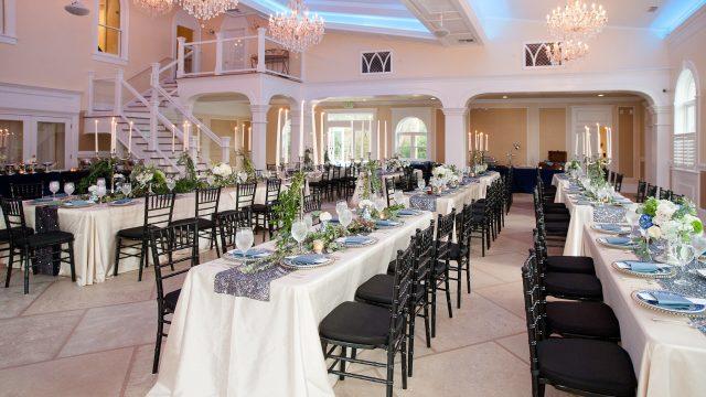 Tybee Wedding Chapel Ballroom