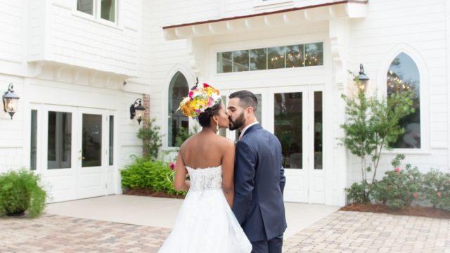 Tybee Wedding Chapel and Grand Ballroom