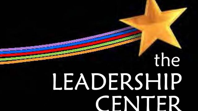 THE LEADERSHIP CENTER: inspiring organization & leadership excellence