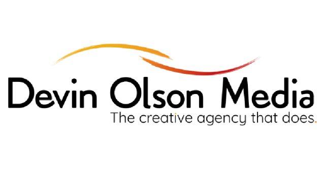 Devin Olson Media Logo
