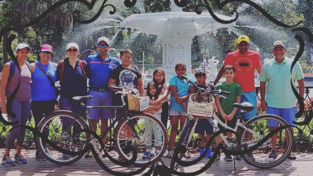 Bike Rentals and Tours Are Fun for All Ages!