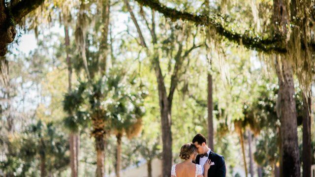 Palmetto Bluff Wedding