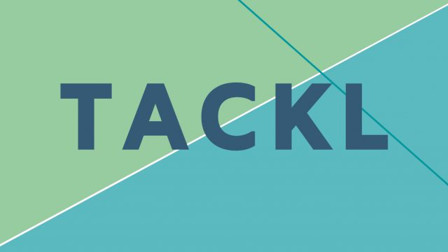 Tackle Covid with TACKL