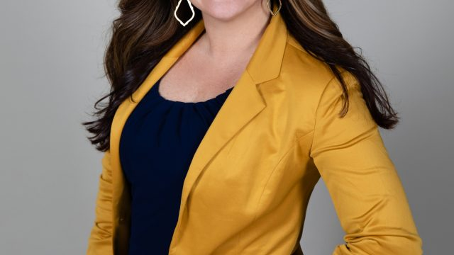 Marianne Ganem-Poppell, owner