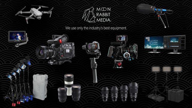 Moon Rabbit Media - Film Production Company