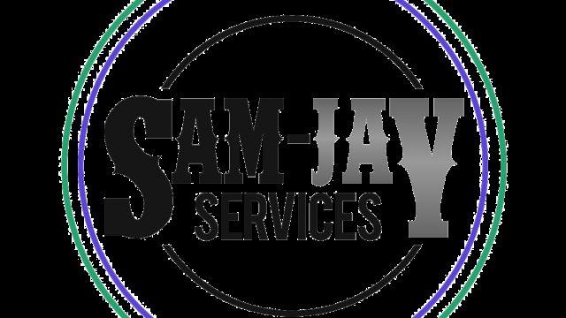 SAm Jay Logo