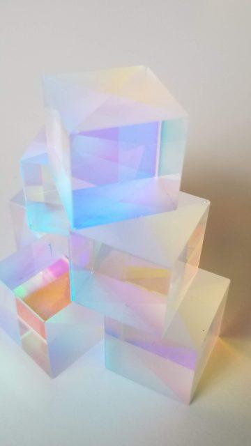Prisms-Ordinary Magic