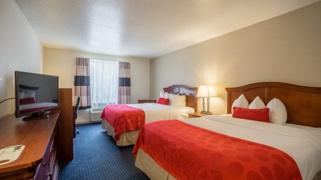 Cottonwood Suites Savannah