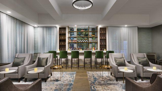 Twin Spades Cocktail Bar