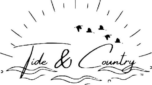 Tide & Country candles