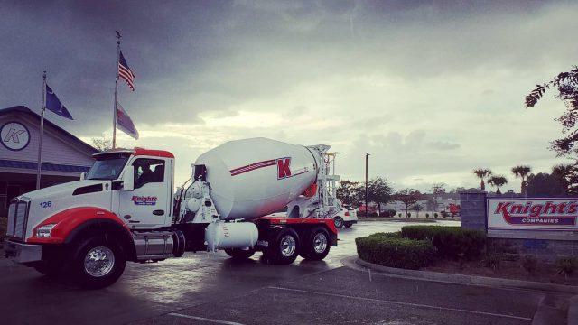 KRM South Trucks
