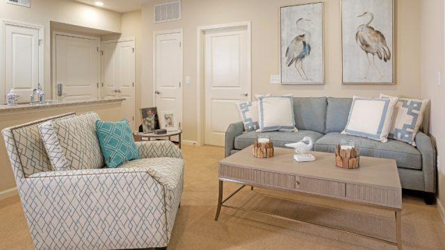 Harmony at Savannah Apartment